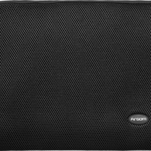 """Funda Anti-Impacto Negra 10.2"""" para Netbook y Tablet ARG-SL-0010B"""