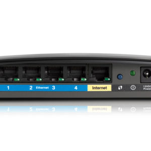 100029-Router LINKSYS E2500-LA