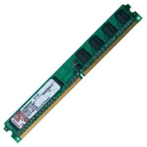 Memoria Ram Kingston 4GB KVR16N1S8/4-CN