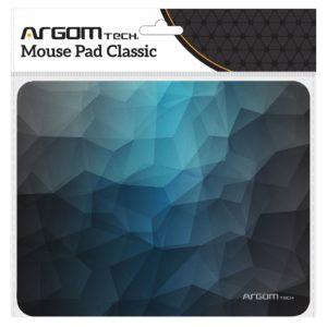 Mouse pad Argom ARG-AC-1233L Azul