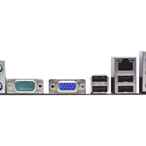 T M 775 ASROCK G41M-VS3 R2.0 INTEL/DDR3/