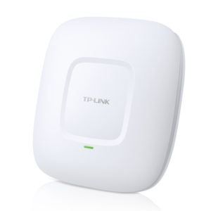 ACCESS POINT Wireless TP-Link EAP120 300mbps WI-FI POE