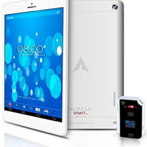 "141297-TABLET ARTAB 8"" simple smart one DUAL CORE 1gb 16g 3g"
