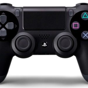 183037-JOYSTICK SONY PS4 DUALSHOCK BLACK LATAM
