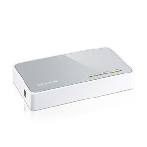 100321-SWITCH 8 PUERTOS TP-LINK 10/100 -TL-SF1008D