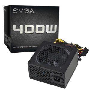 300678-FUENTE PODER HOMOLOGADA EVGA 400W