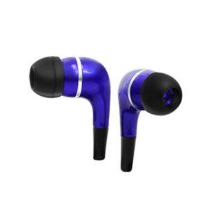 Audífonos Argom Azul