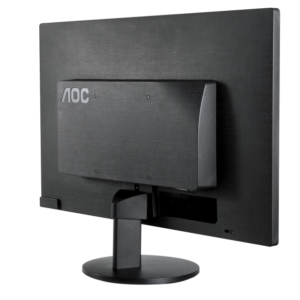 141055-Monitor AOC 15.6 LED HD (E1670SWU-E) (VGA) (1366x768)