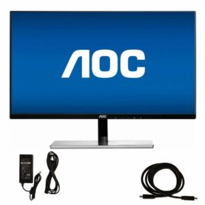 "141675-Monitor AOC 27"" Led I2779VH IPS Sleek 5ms FDH"