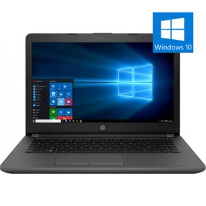 """141705-HP 14"""" 240 G6 Cel. N4000 4GB 500gB W10"""