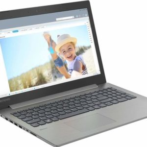 141704-Lenovo Ideapad 330 Core i3-8130U 2.20-3.40/4gb/1tb/15.6/platinum Gey no dvd
