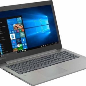 "141039-Lenovo 330,Pentium N5000 1.1GHz,4GB,500GB,Intel UHD N Graphics 605,Webcam,BT,DVDRW,15.6""(1366X768),W10,Platinum  Gray"