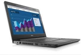 141719-Dell Vostro 14 3000 Core i3-7020u 2.3ghz/8gb/1tb/14.´´/W10p no dvd