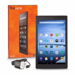141723-Tablet Amazon Fire HD 10.1´´ Alexa 32gb 1080p red