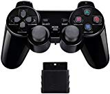 183008-JOYSTICK PS2 2.4G WIRELESS CONTROL ANALOGO