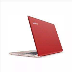 "141659-Lenovo IdeaPad 330 Core,i3-8130U 2.2GHz,4GB,1TB,Intel UHD  N Graphics,Webcam,BT,15.6"",W10,Coral Red-No  CD/DVDRW"