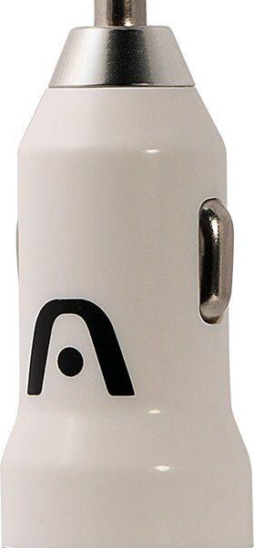 Cargador Dual USB para Automóvil ARG-AC-0102