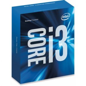 120091-Procesador Intel Core i3-7100 3.9Ghz