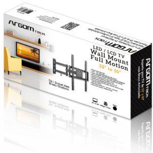 """Soporte Argom ARG-BR-1546 para monitores de 32""""/55"""""""