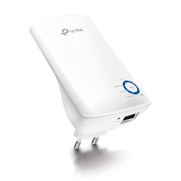 Extensor de Cobertura Wi-Fi Universal/300Mbps/TP-LINK