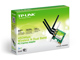 Tarjeta de Red INALAMBRICA PCI-E TP-LINK X1 TL-WDN4800 450mbps