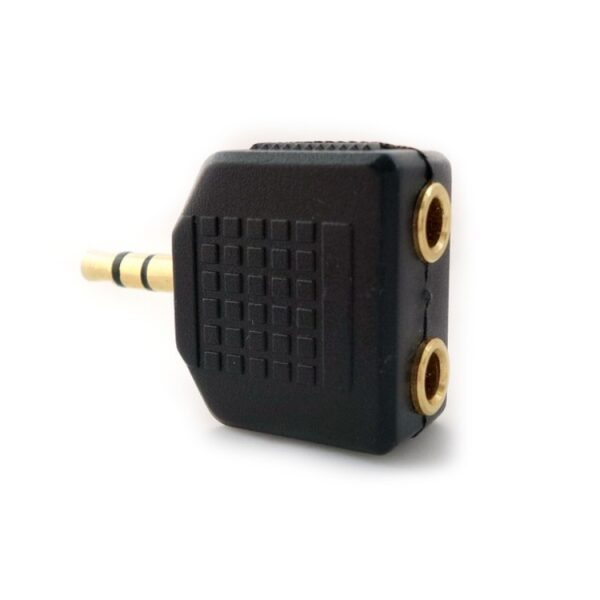 Adaptador de audio 3.5 IMEXX -41283