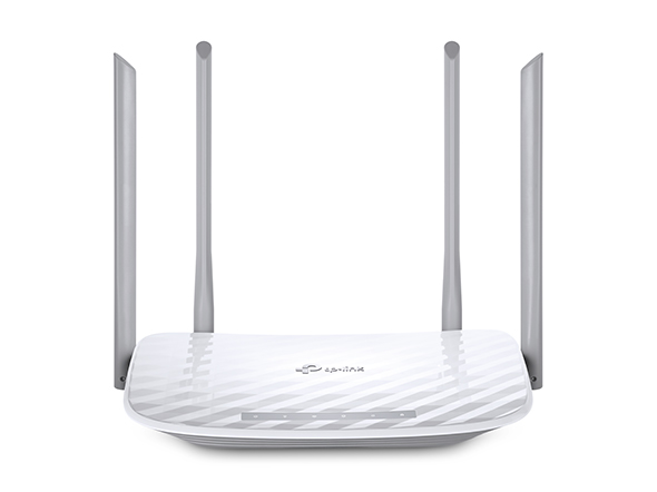 Router wireless AC1200 Dual Band