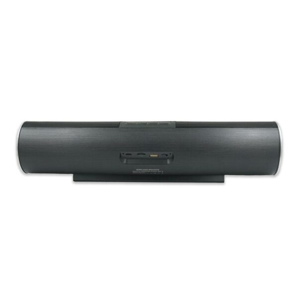Parlantes Argom ARG-SP-3045bk BULLET SOUND BT wireless negro