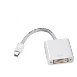 Adaptador AGILER AGI-1122 MINI DISPLAY PORT A DVI