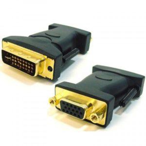 Adaptador IMEXX IME-10451 DVI/VGA