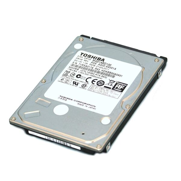 100570-DISCO DURO Portatil 1tb sata Toshiba 5400rpm 128mb 7mm
