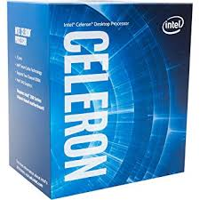120986-CPU INTEL CELERON G4900 LGA1151 3.1GHz 2M