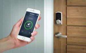 cerradura-inteligente-costa-rica-domótica-seguridad