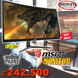 monitor-msi-27-curvo-dia-de-los-padres-gamer
